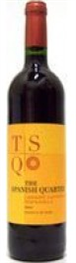 The Spanish Quarter Cabernet Tempranillo 2013 750ml - Case...